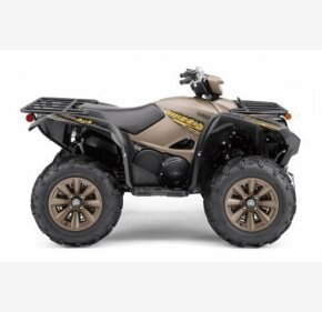 2020 Yamaha Grizzly 700 for sale 200927474