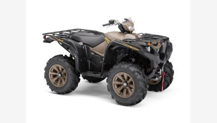 2020 Yamaha Grizzly 700 for sale 200931045