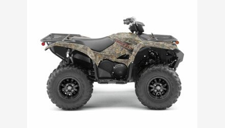 2020 Yamaha Grizzly 700 EPS for sale 200932945