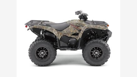2020 Yamaha Grizzly 700 EPS for sale 200935836