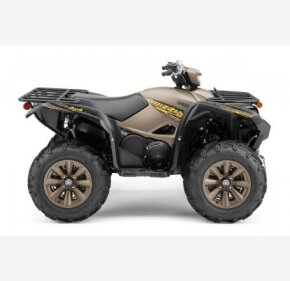 2020 Yamaha Grizzly 700 for sale 200941232
