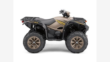 2020 Yamaha Grizzly 700 for sale 200953624