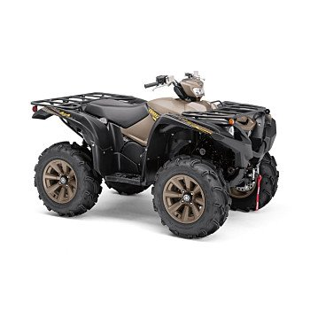 2020 Yamaha Grizzly 700 for sale 200981351