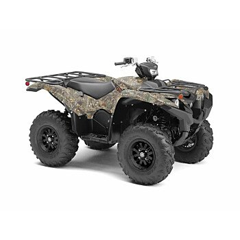 2020 Yamaha Grizzly 700 for sale 200981354