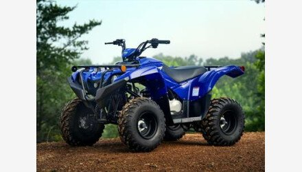 2020 Yamaha Grizzly 90 for sale 200803026