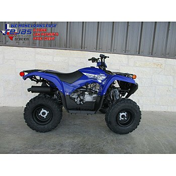 2020 Yamaha Grizzly 90 for sale 200807952