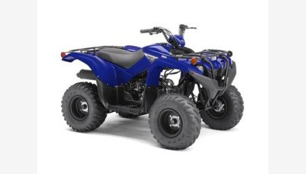 2020 Yamaha Grizzly 90 for sale 200820494