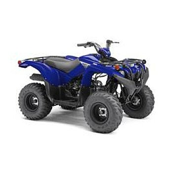 2020 Yamaha Grizzly 90 for sale 200830160
