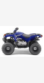 2020 Yamaha Grizzly 90 for sale 200844269