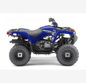 2020 Yamaha Grizzly 90 for sale 200844600