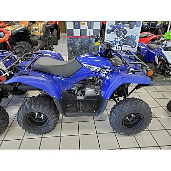 2020 Yamaha Grizzly 90 for sale 200848976