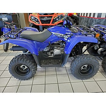 2020 Yamaha Grizzly 90 for sale 200849744
