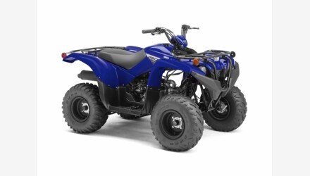 2020 Yamaha Grizzly 90 for sale 200936786