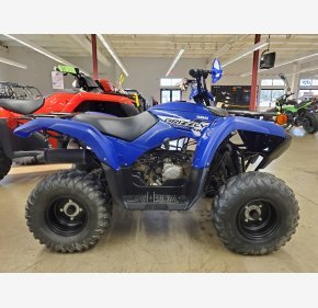 2020 Yamaha Grizzly 90 for sale 200984996