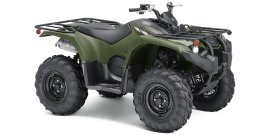2020 Yamaha Kodiak 400 450 specifications