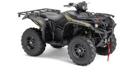 2020 Yamaha Kodiak 400 700 EPS SE specifications