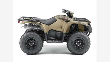 2020 Yamaha Kodiak 450 for sale 200762139