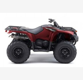 2020 Yamaha Kodiak 450 for sale 200784530