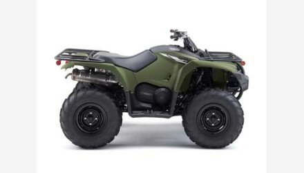 2020 Yamaha Kodiak 450 for sale 200805149