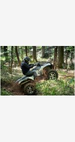 2020 Yamaha Kodiak 450 for sale 200811362
