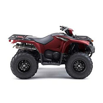2020 Yamaha Kodiak 450 for sale 200820484