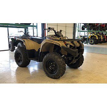 2020 Yamaha Kodiak 450 for sale 200832447