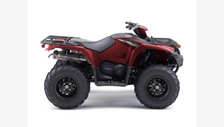 2020 Yamaha Kodiak 450 for sale 200840132