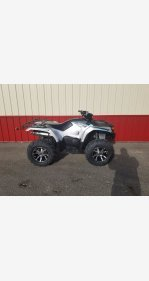 2020 Yamaha Kodiak 450 for sale 200841204