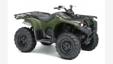 2020 Yamaha Kodiak 450 for sale 200847920