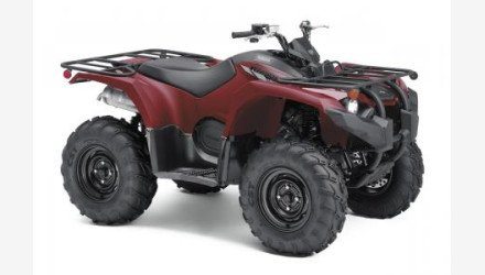 2020 Yamaha Kodiak 450 for sale 200847969