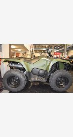 2020 Yamaha Kodiak 450 for sale 200857992