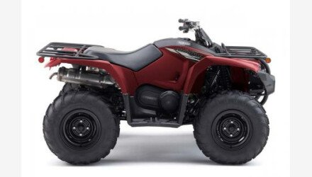 2020 Yamaha Kodiak 450 for sale 200914002
