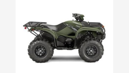 2020 Yamaha Kodiak 700 for sale 200762134