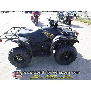 2020 Yamaha Kodiak 700 for sale 200785797