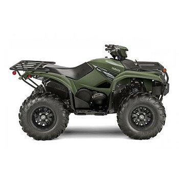2020 Yamaha Kodiak 700 for sale 200795329
