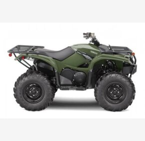 2020 Yamaha Kodiak 700 for sale 200795356