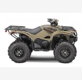 2020 Yamaha Kodiak 700 for sale 200796495