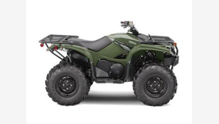 2020 Yamaha Kodiak 700 for sale 200797615