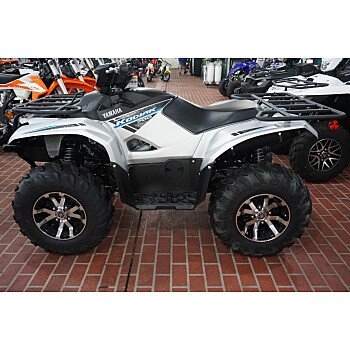 2020 Yamaha Kodiak 700 for sale 200806707