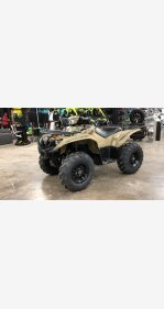 2020 Yamaha Kodiak 700 for sale 200828437