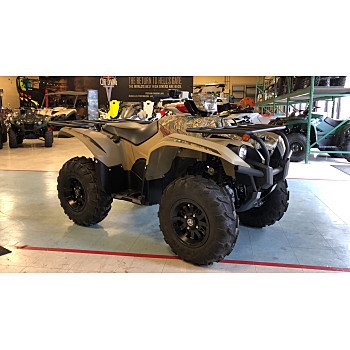 2020 Yamaha Kodiak 700 for sale 200832457