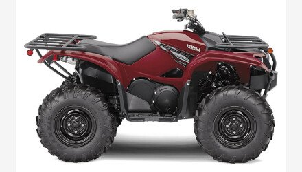 2020 Yamaha Kodiak 700 for sale 200835286