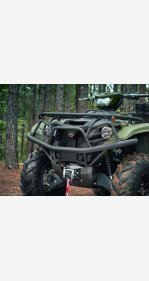 2020 Yamaha Kodiak 700 for sale 200858022