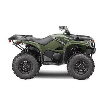 2020 Yamaha Kodiak 700 for sale 200864351