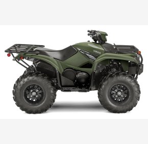 2020 Yamaha Kodiak 700 for sale 200880621