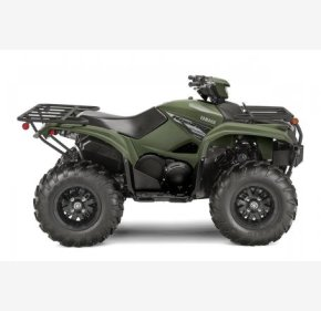 2020 Yamaha Kodiak 700 for sale 200893077
