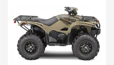 2020 Yamaha Kodiak 700 for sale 200923291