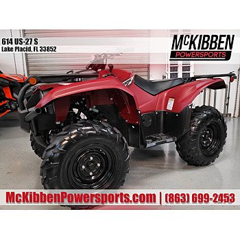 2020 Yamaha Kodiak 700 for sale 200971385