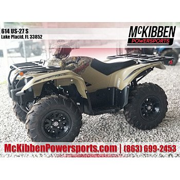 2020 Yamaha Kodiak 700 for sale 200971386