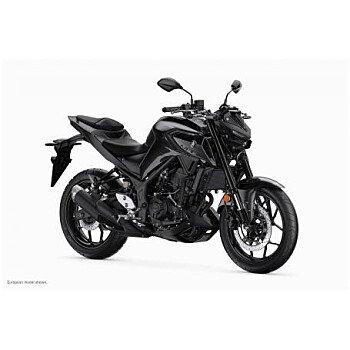 2020 Yamaha MT-03 for sale 200847922